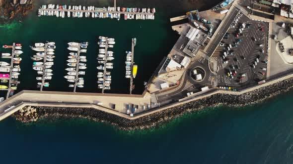 Thumbnail for Jetty of City of Puerto Del Carmen