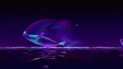 Whales Loop 02