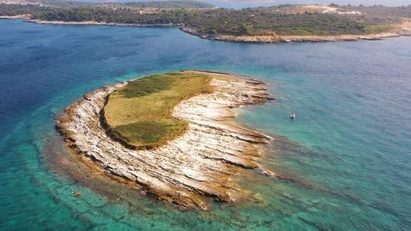 Thumbnail for Premantura National Park in Croatia