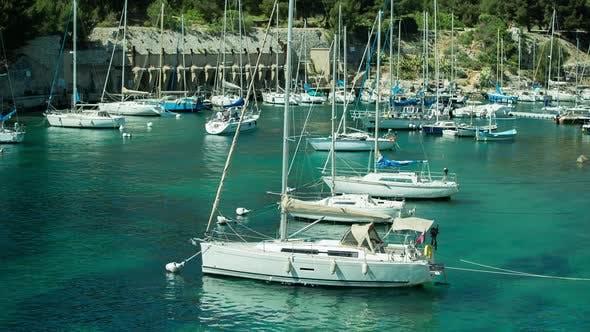 Thumbnail for Port miou calanques marseille frankreich küste mediterrane