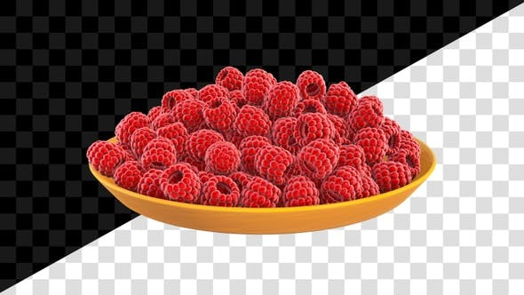 Thumbnail for Raspberry