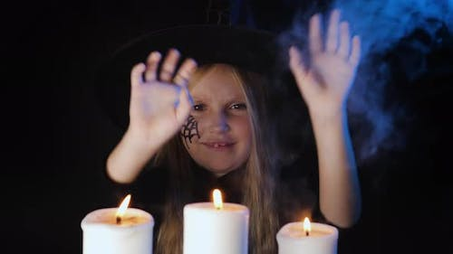 Halloween Witchcraft and Wizardry