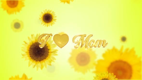 Thumbnail for Mother's Day Greeting 03