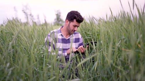 Smart Farming Agriculture