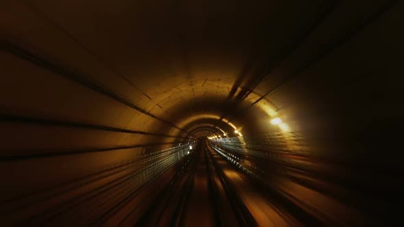 Thumbnail for Subway Tunnel