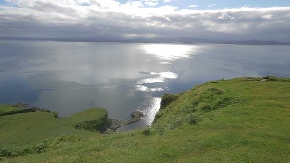Thumbnail for The coast of Scotland's Isle of Skye