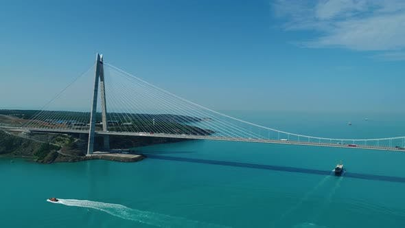 Thumbnail for Bridge In Turkey