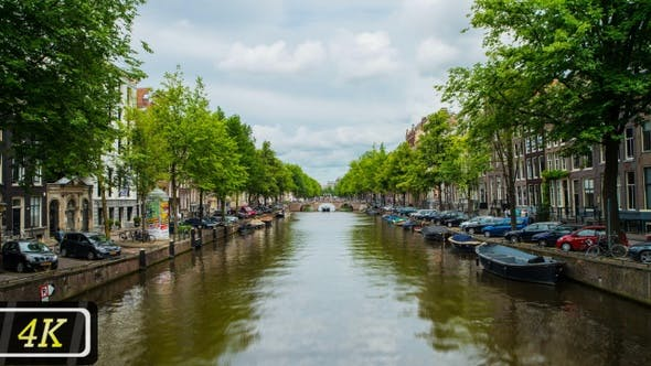 Thumbnail for Another View From Amsterdam