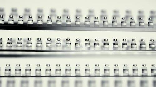 Covid-19 Vaccines Loop
