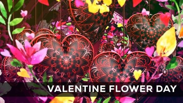 Thumbnail for Valentine Flower Day