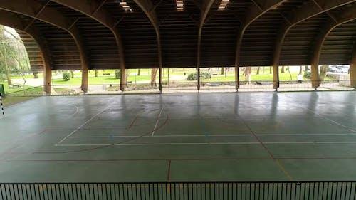 Football Indoor