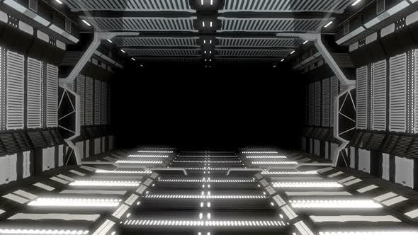 Thumbnail for In Corridor 04 HD