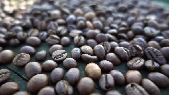 Thumbnail for Grains of Coffee
