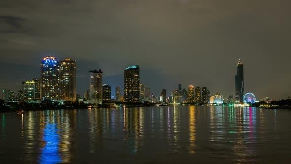 Thumbnail for City Night