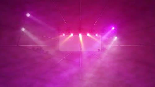 Dj Stage Lighting Effects