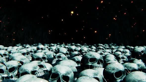 Thumbnail for Skull Stream 02