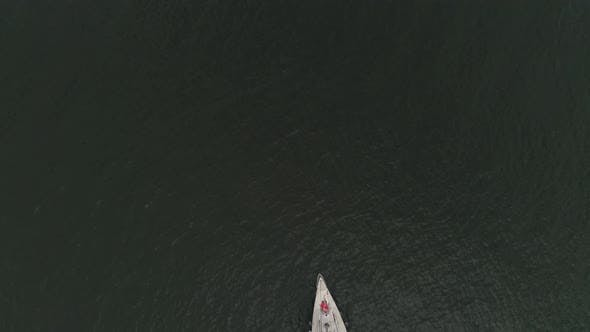Thumbnail for Sailing Boat on Water Surface