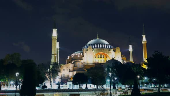Thumbnail for Mosque Turkey