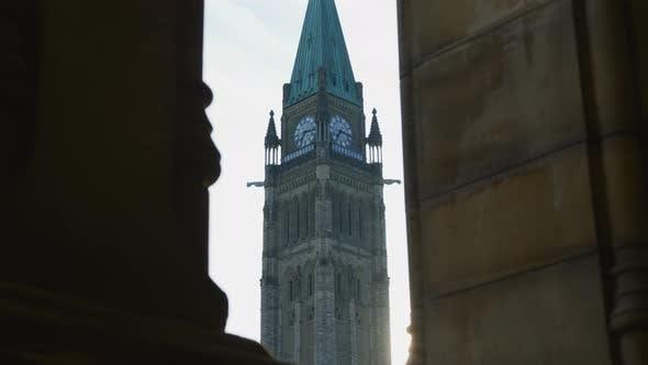Thumbnail for Peace Tower, Ottawa