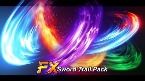 Fx Sword Trail Pack