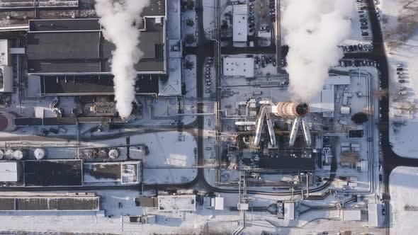 Thumbnail for Factory Smoke