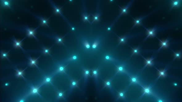 Thumbnail for 7 Light Glitter Vj Pack