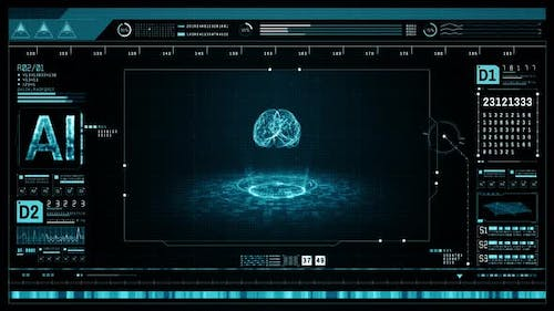 Artificial Intelligence With Hud 01052