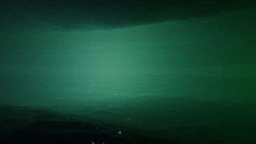 Parallel Oceans Flythrough