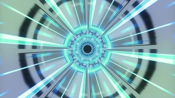 Thumbnail for Expanding Circle Rays 05
