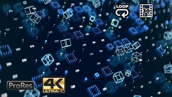 Thumbnail for Digital Server Computing - 4K