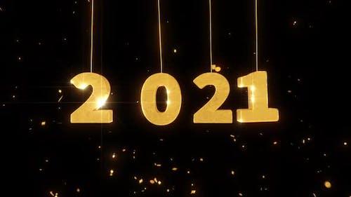 Hanging 2021