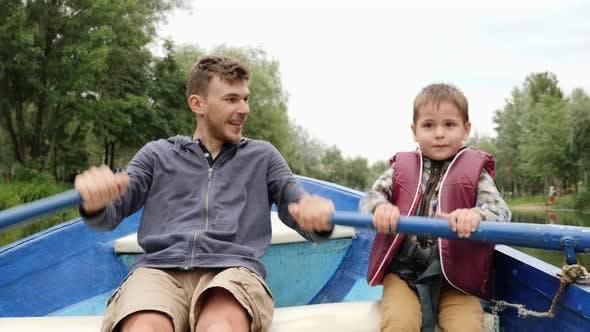 Thumbnail for Happy family vacation