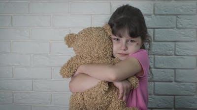 Children's loneliness.