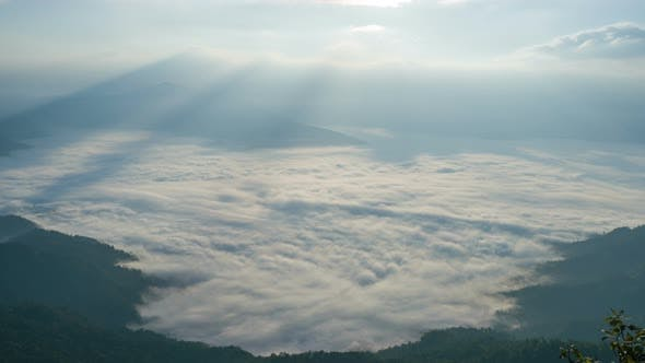 Thumbnail for Fog And Sunlight
