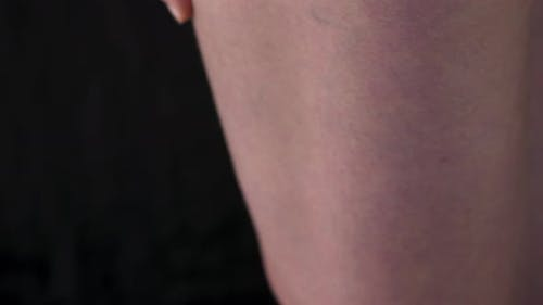 The Bruise On The Body