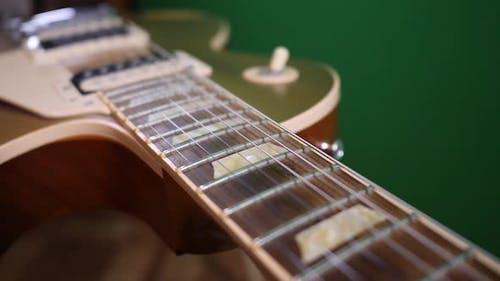 Following Guitar