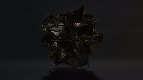 Thumbnail for Dark Hi Tech Form 1 4K
