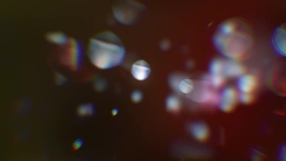 Cover Image for Bokeh Background