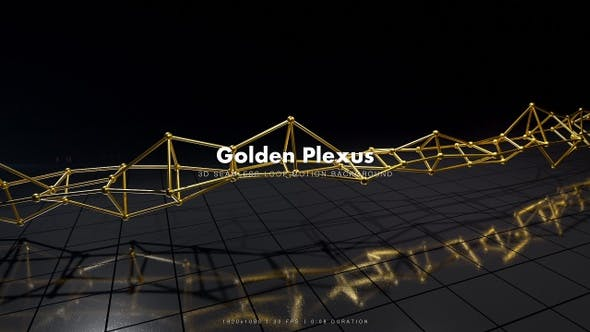 Thumbnail for Golden Plexus Motion