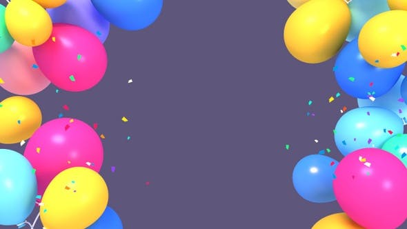 Thumbnail for Balloons Party