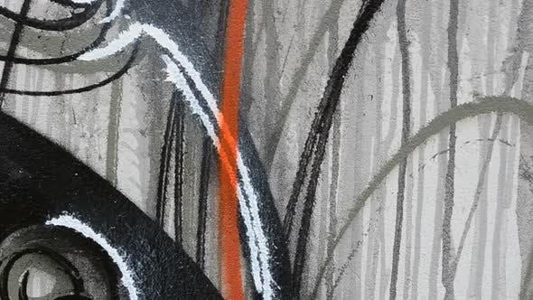 Thumbnail for Graffiti 23