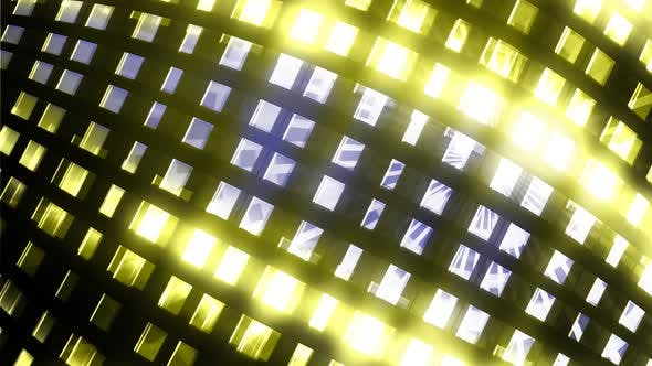 Thumbnail for Stage Decorative Lights Yellow 22