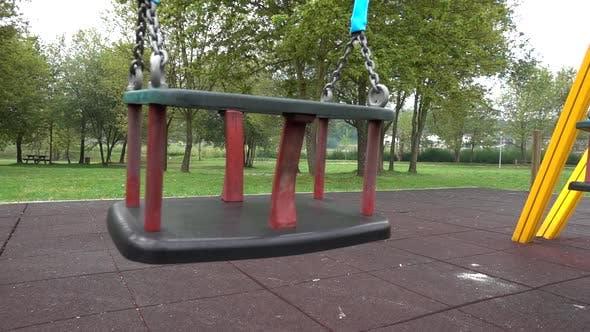 Thumbnail for Empty Kids Park