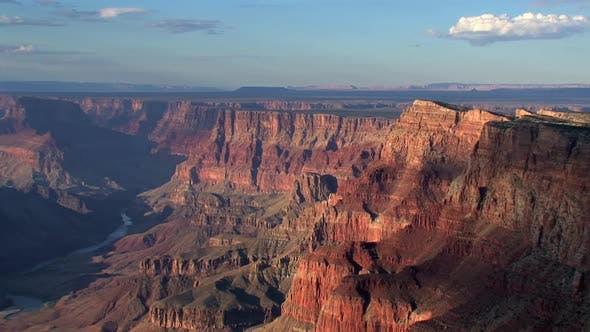 Thumbnail for Grand Canyon Time Lapse