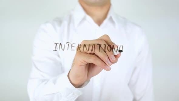 Thumbnail for International
