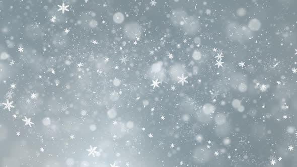 Christmas Magic Glitters 1