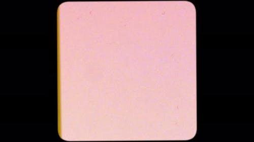Home Movie Square Frame Recorder