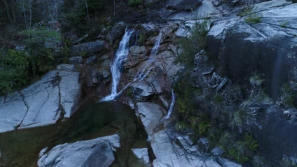Thumbnail for Beautiful Waterfall