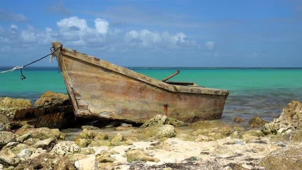 Caribbean Boat