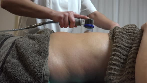 Thumbnail for Vacuum Body Massager Anti-Cellulite Treatment Therapy